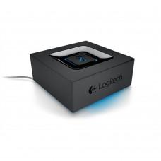 Adaptador de Audio, Logitech, Bluetooth a RCA
