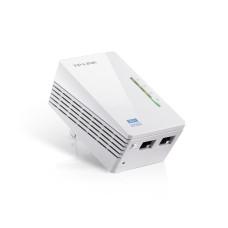 TP LINK - Adaptador de Red, TP-Link, TL-WPA4220, PowerLine, IEEE 802.11 b/g/n