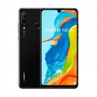 Smartphone, Huawei, P30 LITE, Kirin 710 Octa Core, 4GB, 128GB, FHD, 6.15 Pulgadas, Wi-Fi, Bluetooth, Dual SIM, Android 9 Pie, Negro