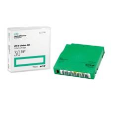 HP - Cartucho de Datos, HP, Q2078A, LTO-8 Ultrium, 30 TB, RW