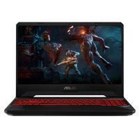 Laptop, ASUS, FX505DY-BQ001T, AMD Ryzen 5 3550H, 8GB DDR4, 1TB, SSD de 128GB, LED, 15.6 Pulgadas, S.O. Windows 10 Home (64 Bits), Negro