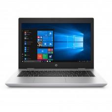 HP - Laptop, HP, 7LK86LA#ABM, Intel Core i7 8665U, 16GB DDR4, SSD 512GB, LED 14 Pulgadas, Windows 10 Pro, Plata