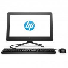 All in One, HP, 8PB56LT#ABM, AMD A4 9125, 4GB DDR4, 1TB, LED 19.5 Pulgadas, Windows 10 Home, Negro