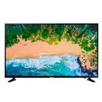 Televisión LED, Samsung, UN65NU7090FXZX, Smart TV, 65 Pulgadas, 4k, Negro