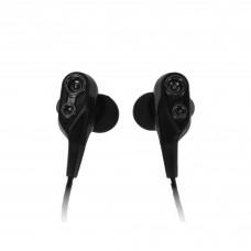 PERFECT CHOICE - Audífonos con Micrófono, Perfect Choice, PC-116516, Bluetooth, Negro