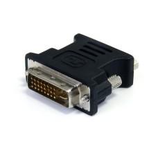 Adaptador de Video, StarTech, DVIVGAMFBK, DVI a VGA, Negro
