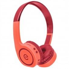 PERFECT CHOICE - Audífonos con Micrófono, Easy Line, EL-995272, Inalámbricos, Rosa