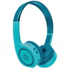 Audífonos con Micrófono, Easy Line, EL-995289, Inalámbricos, Verde