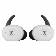 PERFECT CHOICE - Audífonos con Micrófono, Perfect Choice, PC-116547, Inalambricos, Blanco