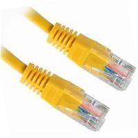 Cable de Red, Brobotix, 318514, Cat5e, 7.5 m, Amarillo