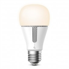 Foco, TP-Link, KL120, Smart Led, Ahorrador, Kasa, 2.4 GHz, Luz Blanca, Regulable, 10 W