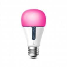 Foco, TP-Link, KL130, Smart Led, Ahorrador, Kasa, 2.4 GHz, Colores, Regulable, 10.5 W