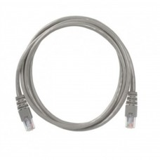 CONDUNET - Cable de Red, Condumex, 8699863CPC, Cat 6, UTP, 3.0 m, Gris
