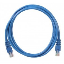 CONDUNET - Cable de Red, Condunet, 8699852BPC, Cat5e, UTP, 2 m, Azul