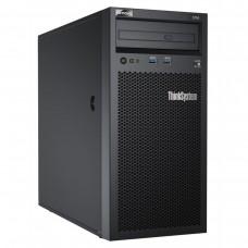 LENOVO - Servidor, Lenovo, 7Y48A00KLA, ThinkSystem ST50, Xeon E-2104G, 8 GB Ram, 1 TB HDD, DVDRW