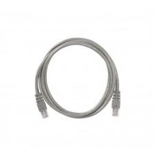 Cable de Red, Condunet, 8699853CPC, Cat5e, UTP, 3 m, Gris