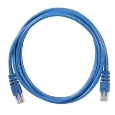 CONDUNET - Cable de Red, Condumex, 8699862BPC, Cat 6, UTP, 2.0 m, Azul