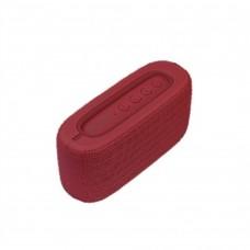 ACTECK - Bocina Portátil, LFAcustics, LA-924528, Inalámbrica, Bluetooth, Rojo