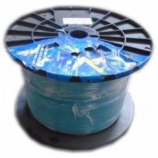 CONDUMEX - Bobina de Cable, Condumex, 66446815, Cat6 (UTP), 305 m, 23 AWG, Azul