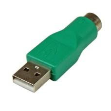 STARTECH.COM - Adaptador de Teclado o Mouse, Startech, GC46MF, DIN a USB