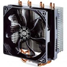 COOLER MASTER - Disipador, Cooler Master, RR-T4-18PK-R1, Hyper T4, Intel 1150, 1155, 2011, AMD FM2, FM2+, AM3+