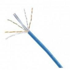 PANDUIT - Cable de Red, Pandiut, NUC6C04BU-C, Bobina, 305 m, UTP, CAT 6, Cobre, 24 AWG, PVC