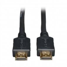 TRIPP-LITE - Cable HDMI, Tripp-Lite, P568-035, 10.7m, 4K, Negro