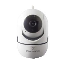 Cámara de Video, Perfect Choice, PC-108085, IP, IoT, Interior, Blanco