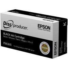 EPSON - CARTUCHO EPSON NEGRO LANTANA PARA DISCPRODUCER PP-100