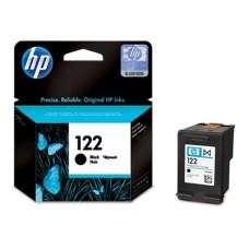 HP - Cartucho de Tinta, HP, CH561HL, 122, Negro