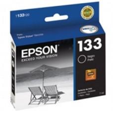 EPSON - Cartucho de Tinta, Epson, T133120-AL, 133, Negro