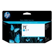 HP - Cartucho de Tinta, HP, C9371A, 72, Cian