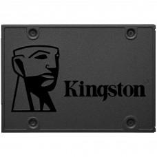 KINGSTON - Unidad de Estado Sólido, Kingston, SA400S37/120G, SSD, 120 GB, SATA, 7 mm