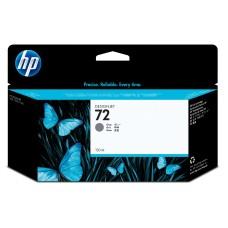 HP - Cartucho de Tinta, HP, C9374A, 72, Gris