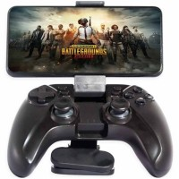 Control, Acteck, AC-929837, Gamepad, Bluetooth, 18 Botones, Negro