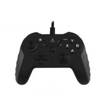 ACTECK - Control, Acteck, AC-929820, Gamepad, USB, 17 Botones, Vibración, Negro