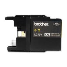 BROTHER - Cartucho de Tinta, Brother, LC79Y, Amarillo