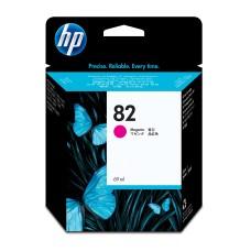 HP - Cartucho de Tinta, HP, C4912A, 82, Magenta