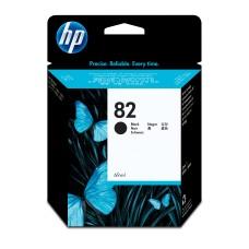 HP - Cartucho de Tinta, HP, CH565A, 82, Negro, 69 ml