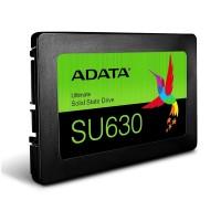 Unidad de Estado Sólido, Adata, ASU630SS-240GQ-R, SSD, 240 GB, SATA, 7 mm