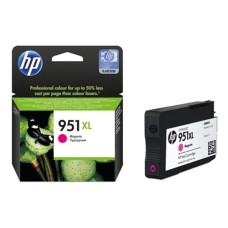 HP - Cartucho de Tinta, HP, CN047AL, 951XL, Magenta, Alto Rendimiento
