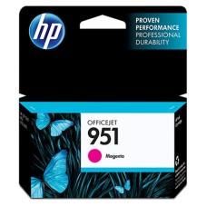 HP - Cartucho de Tinta, HP, CN051AL, 951, Magenta