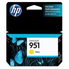 HP - Cartucho de Tinta, HP, CN052AL, 951, Amarillo