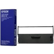 EPSON - Cinta para Impresora, Epson, ERC-31B, Mini-Printer, Negro