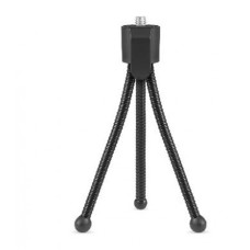 Tripie, Brobotix, 651657, Flexible, Mini, Para Webcam, 12 cm, Negro