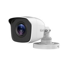 HILOOK - Cámara de Seguridad, Hilook, THC-B120-PC, 1080p, 103 grados, Lente 2.8 mm, IR, EXIR, Policarbonato
