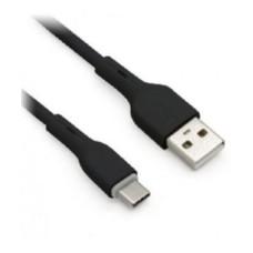BROBOTIX - Cable USB 2.0, Brobotix, 963196, Cargador, Datos, 1 m, PVC, Negro
