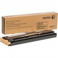 XEROX - Contenedor de Residuos, Xerox, 008R08101, Negro