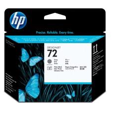 Cabezal de Impresión, HP, C9380A, 72, Gris