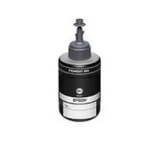 Botella de Tinta, Epson, T774120-AL, 774, Negro